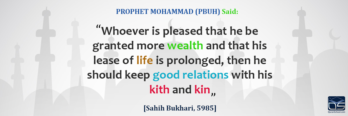 Barakah in Our Lives and Wealth